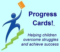 Progress Cards